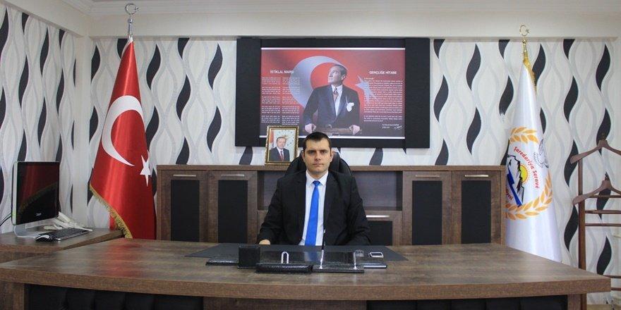 HDP'li Saray belediyesine kayyum atandı