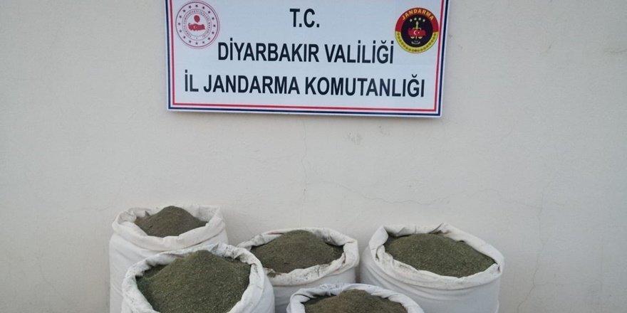 VİDEO - Diyarbakır merkezli operasyonda 20 sığınak bulundu