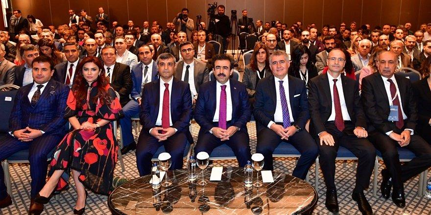 """Diyarbakır'da """"Dijital Anadolu Projesi"""" toplantısı"""