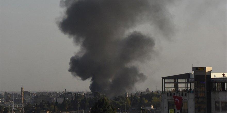 Kamışlo'da patlama: Çok sayıda ölü ve yaralı var
