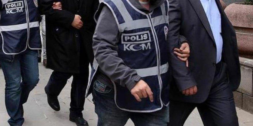 HDP'li meclis üyelerine tutuklama