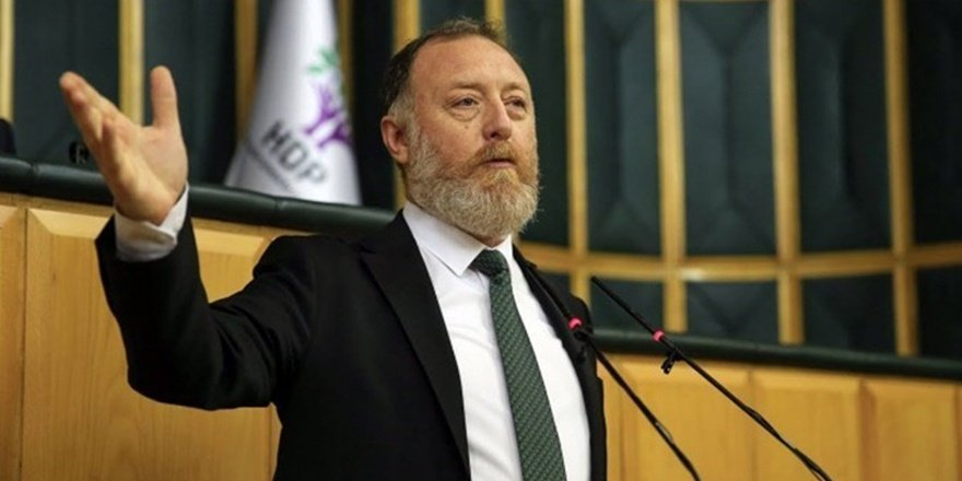 Temelli: HDP olmasa yapacak işi yok