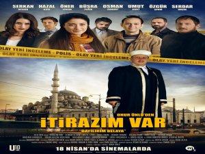 Sırrı Süreyya Önder bu filmde rol aldı