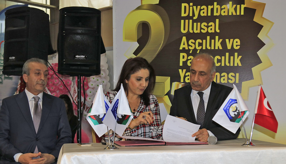 Ticaret Odası ile Okan Üniversitesi işbirliği protokolü imzaladı