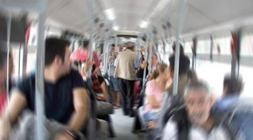 Diyarbakır'da ulaşım eziyeti!