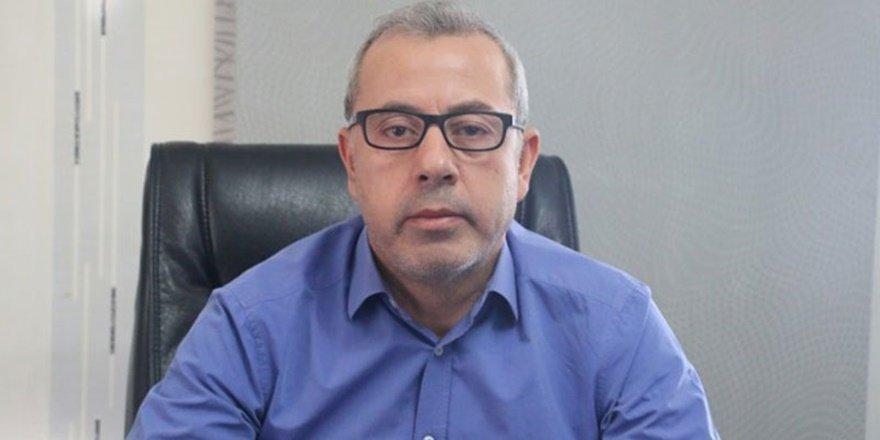 Mardin Baro Başkanı Elik: 'İstediğim seçilmezse kayyum atarım'