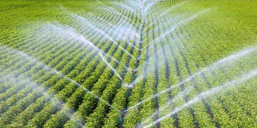 Elektrik ve su borcu olan çiftçilere kötü haber