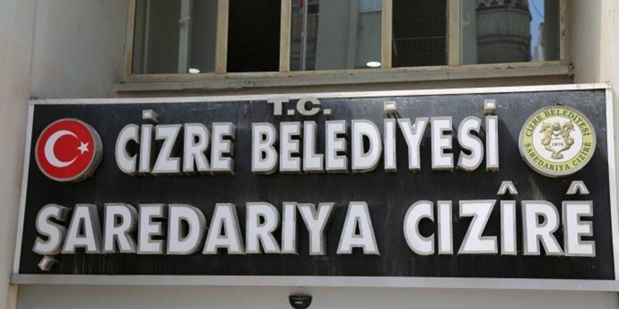 Cizre'de kayyuma gerekçe yapılan soruşturma iddianamesini, mahkeme iade etti