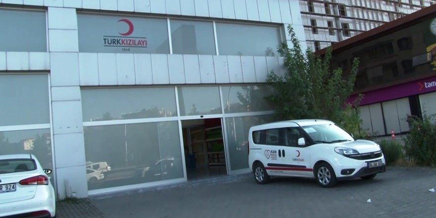Diyarbakır'da kan bağışı artıyor