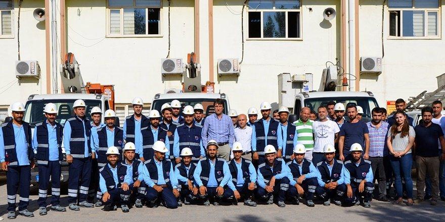 Dicle Elektrik'ten istihdama katkı