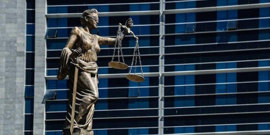 12 barodan hükumete: Avukatları susturamayacaksınız