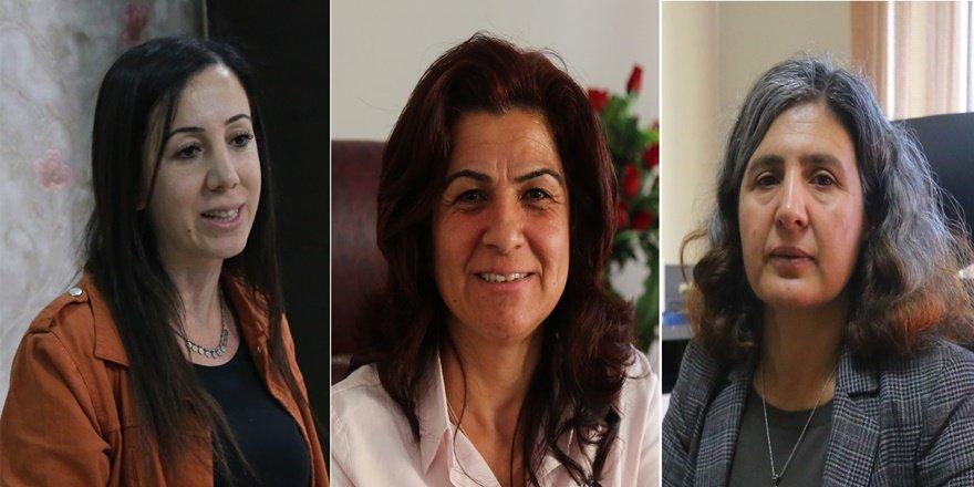 HDP'li 3 belediye eşbaşkanına tutuklama istemi