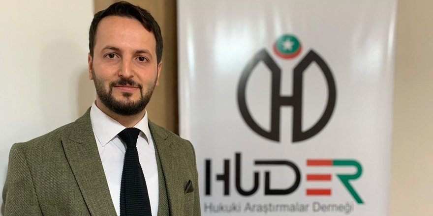 Diyarbakır'da HUDER'in olağanüstü genel kurulu toplandı