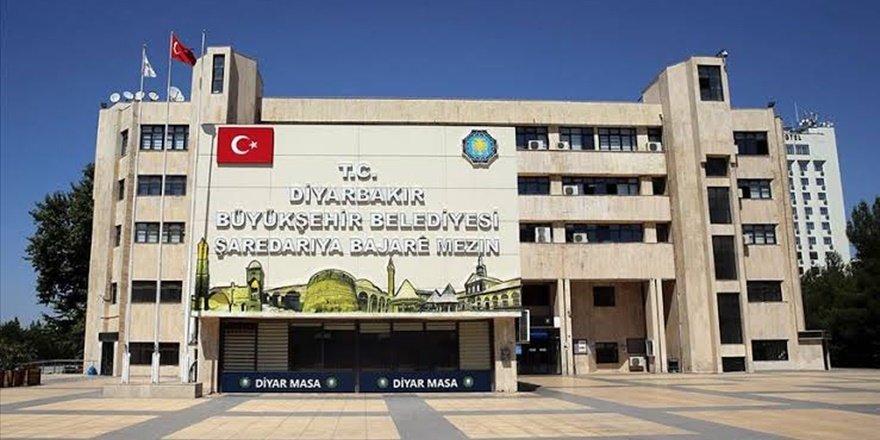 Diyarbakır Büyükşehir'den eğitime destek