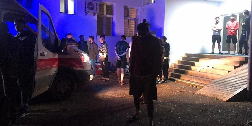 Tarık Yurttaş'a yapılan saldırıya kınama