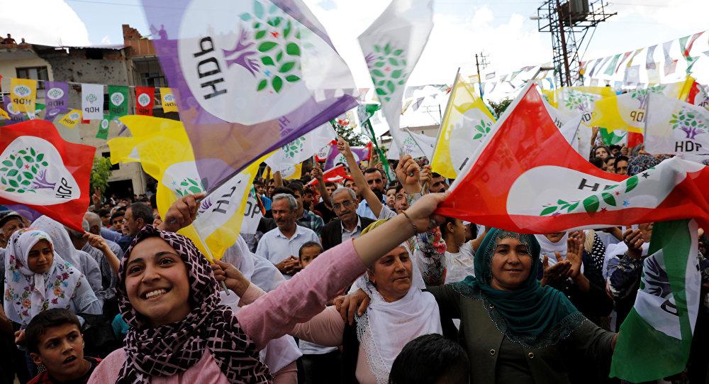 HDP erken seçimde ısrarlı