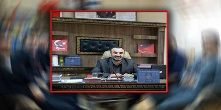 Müftüye 'cinsel saldırı' suçundan 26 yıl hapis cezası