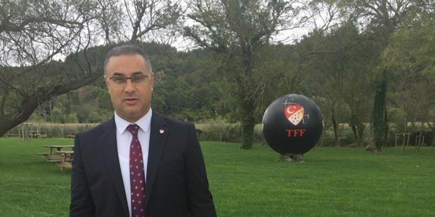 Diyarbakır'da U14 Milli Takım seçmesi yapılacak