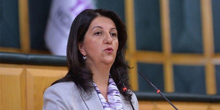 Buldan: Demirtaş'ın genel sağlık durumu iyi