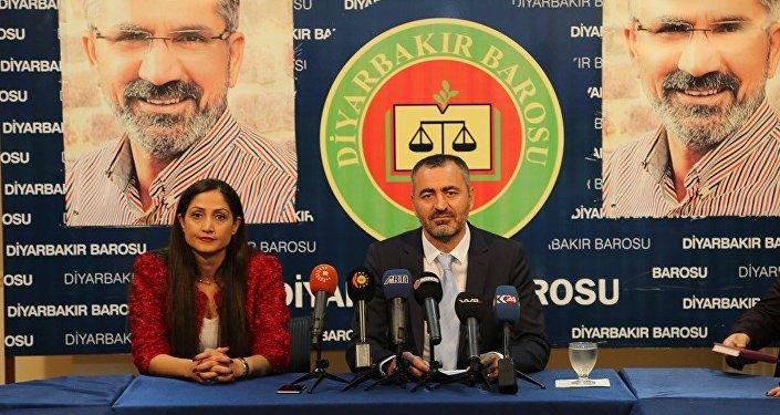 Diyarbakır Barosu: Korkmuyoruz ve susmayacağız