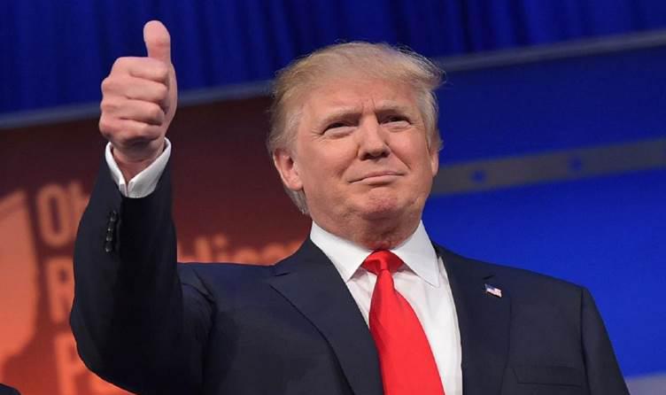 Trump: Kürtleri terk etmedik, çok iyi bir ilişkimiz var