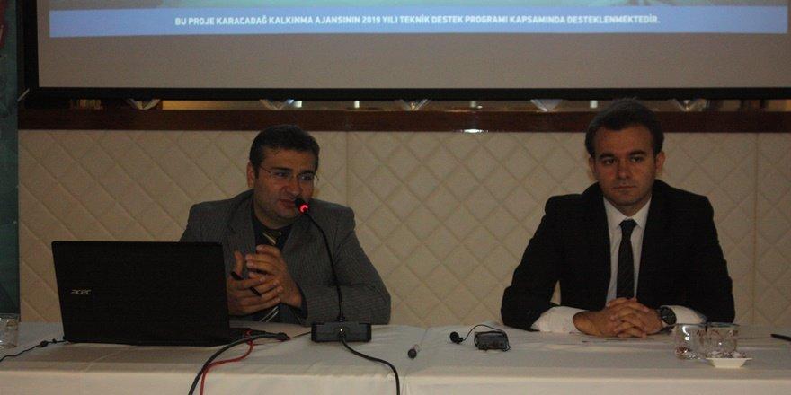 BİK'nun Diyarbakır'da yerel gazetelere yönelik eğitimi başladı