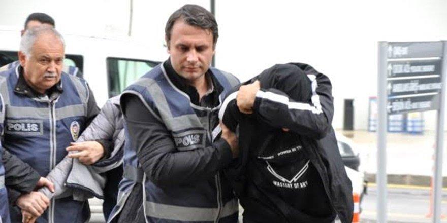 Diyarbakır'da suç makinesi daha fazla kaçamadı