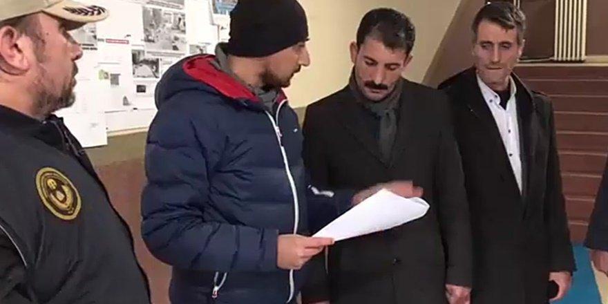 Van'da HDP'li belediye eşbaşkanları gözaltında