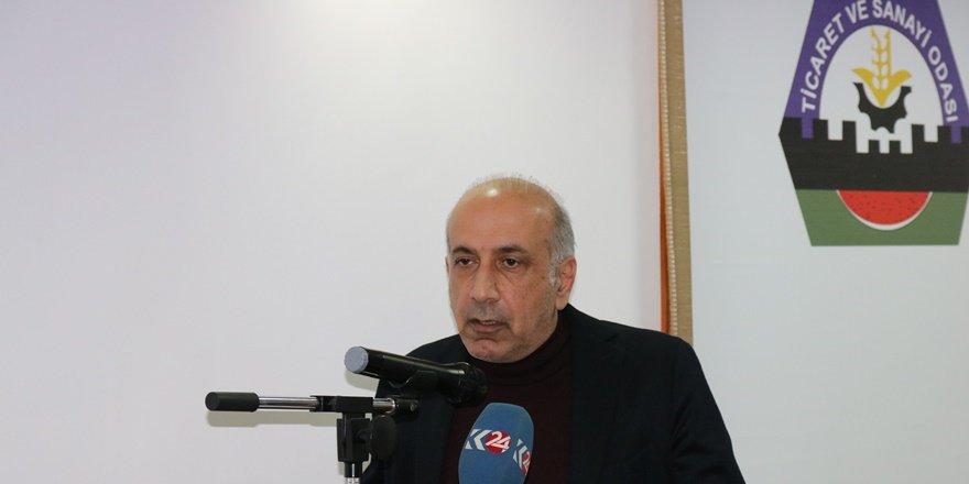 DTSO Başkanı Kaya: Bölgeler arası kalkınmışlık farkı daha da açıldı