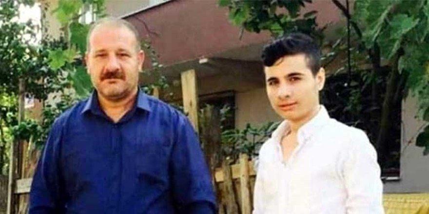 Sakarya'da Kürtçe konuştuğu için öldürülen babanın katiline müebbet hapis