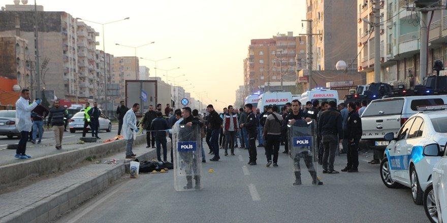 Mardin Kızıltepe'de iki kardeşi öldüren zanlı tutuklandı