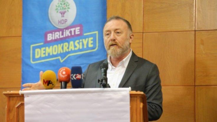 HDP'nin ekonomi konferansı başladı