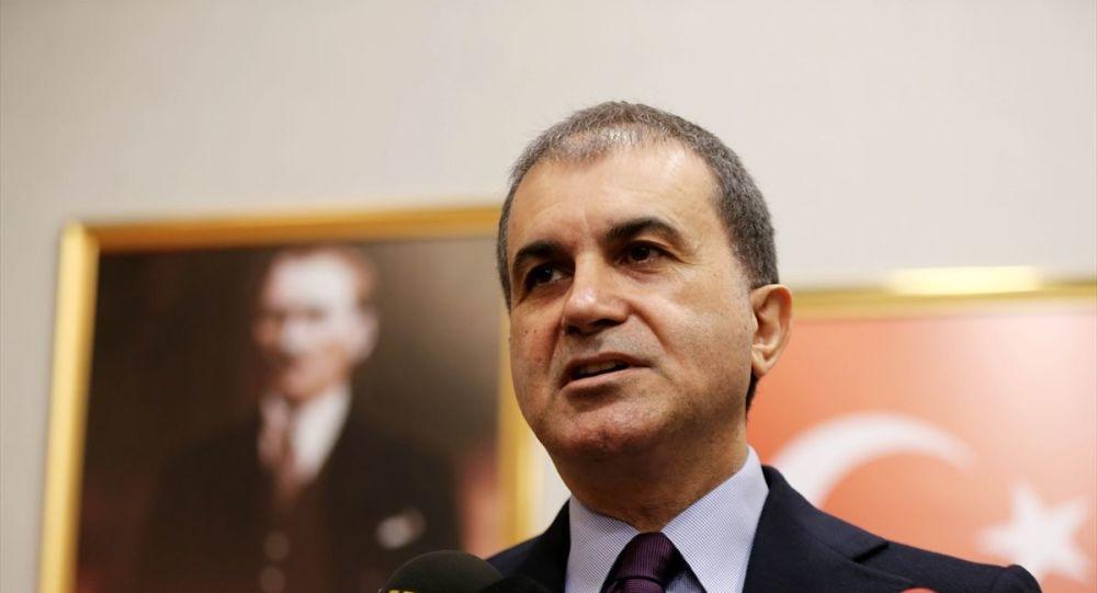 Yeni parti hazırlıklarını değerlendiren AK Partili Çelik: Her şeyi takip ediyoruz