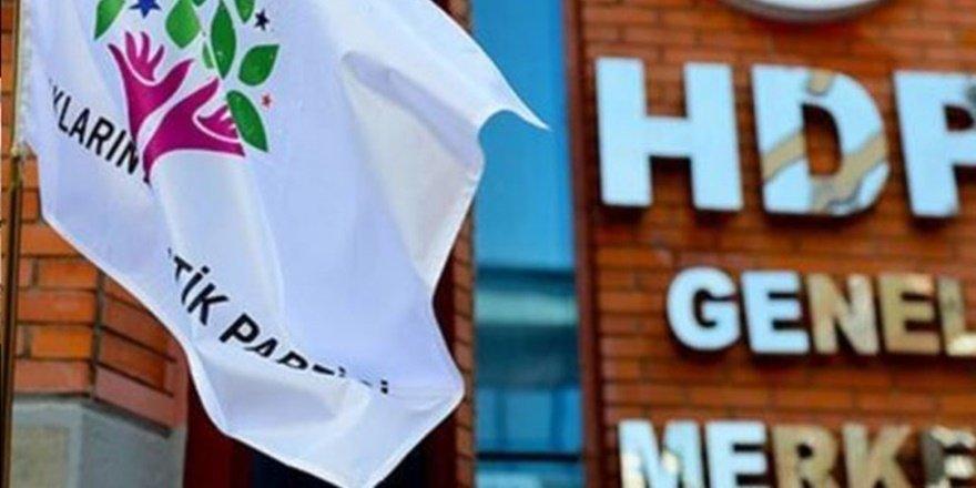 HDP'ye 15 bin gözaltı, 6 bin tutuklama