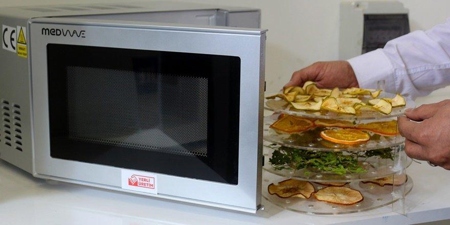 Van'da ev kadınlarının işini kolaylaştıracak cihaz üretildi