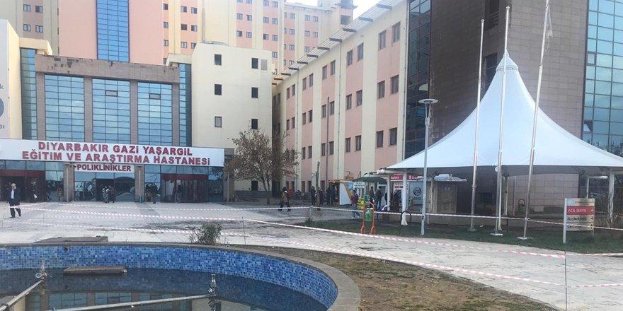 Diyarbakır'da vaka sayısında son durum