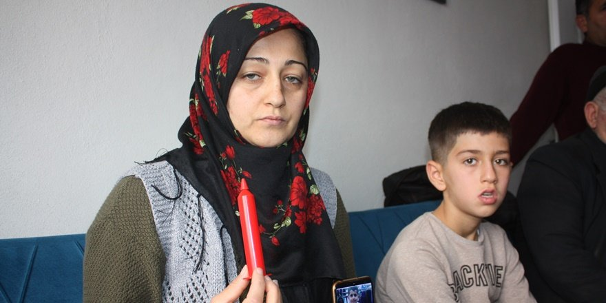 Diyarbakır'da Şırıngalı çikolatadan ölen çocuğun annesi: Bunlar cinayet aleti
