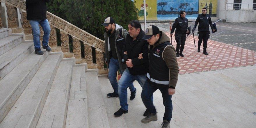 Mardin'de vatandaşları 'memur' yapma vaadiyle dolandırıcılık
