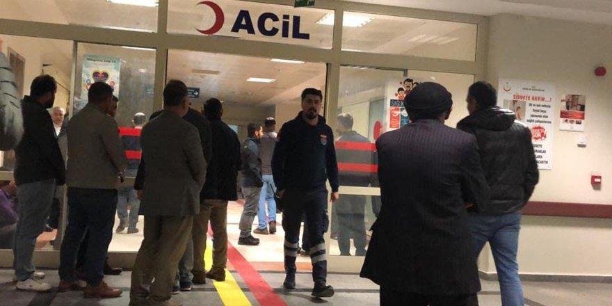 Siirt'te 14 yaşındaki çocuk hayatını kaybetti