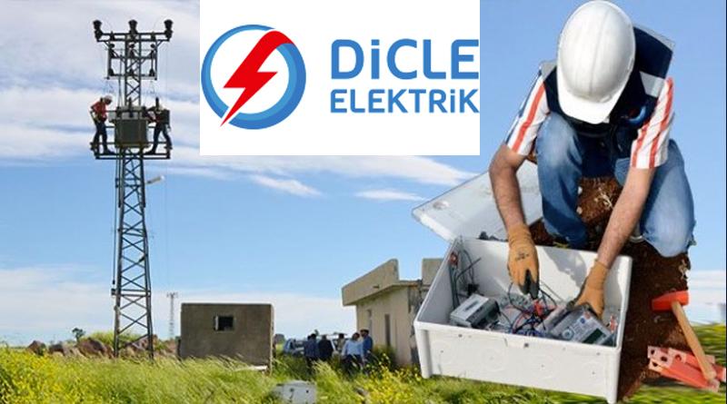 Dicle Elektrik: Borcu olan çiftçiye elektrik verilmeyecek