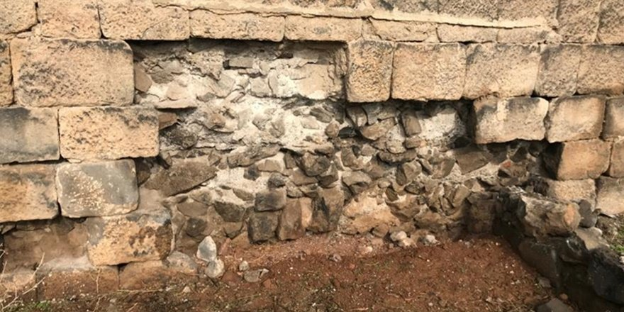 """""""Diyarbakır kalesinden bir taş almak da tarihi eser kaçakçılığıdır"""""""