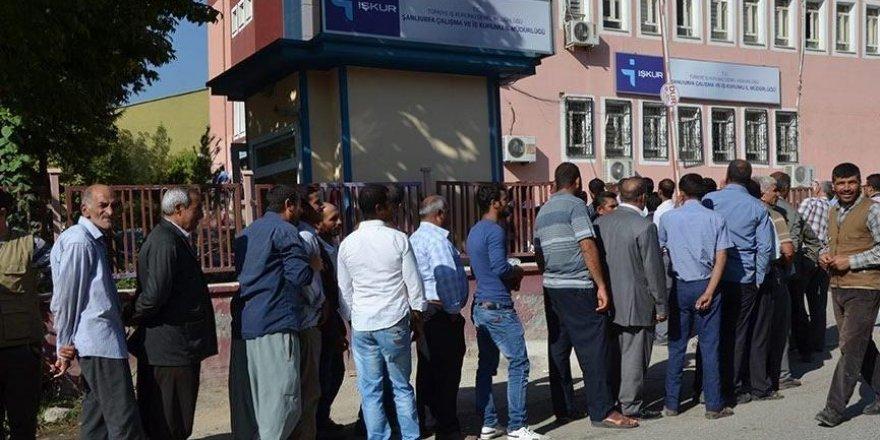 Eylül ayı işsizlik oranı yüzde 13,8: 817 bin yeni işsiz
