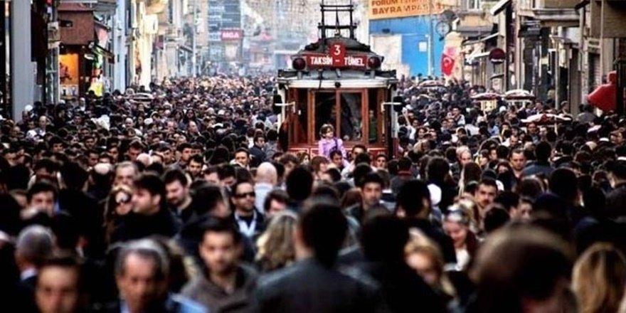 İşsizlik verileri açıklandı: İşsiz sayısı 4,5 milyona yükseldi