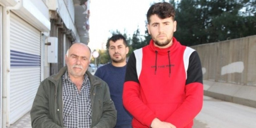 Mardin'de kayıp çiftten, 2 gündür haber alınamıyor