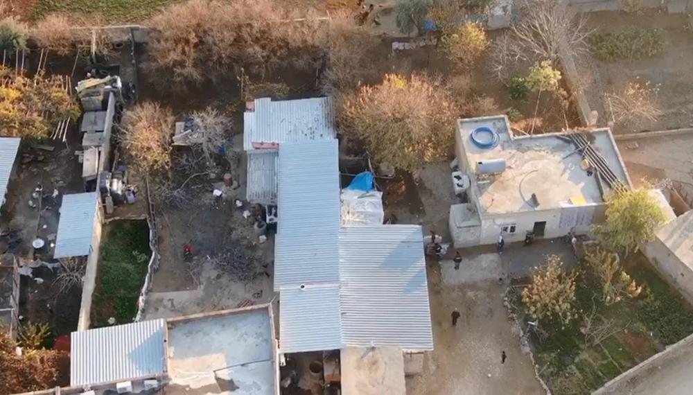 Mardin'de 3 gündür kayıp olan çift ahırda bulundu!