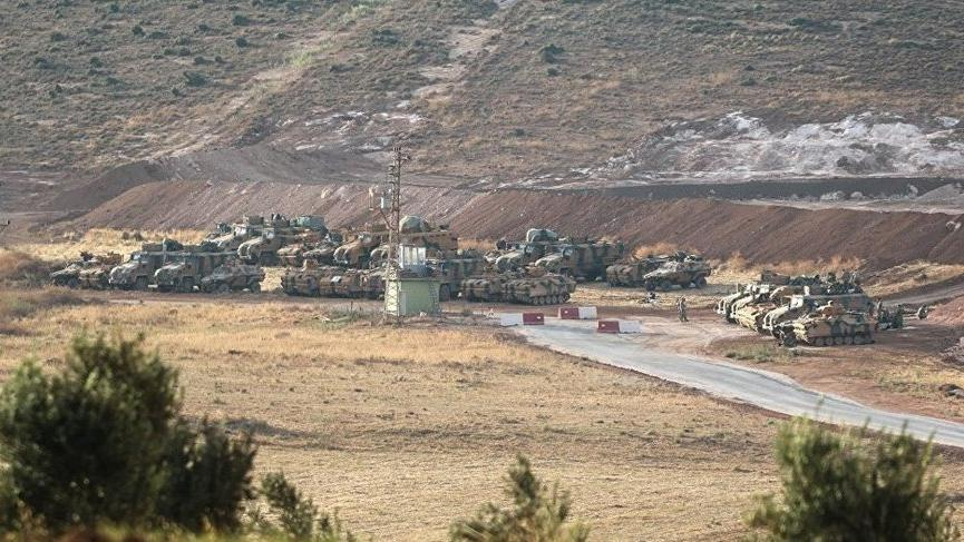 Reuters duyurdu: Suriye ordusu Türk gözlem noktasına yaklaşıyor
