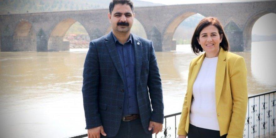 Sur'a kayyumun ardından eşbaşkanlar tutuklandı