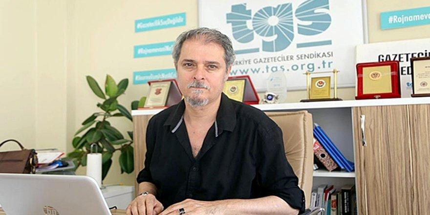 Diyarbakırlı gazeteciler sorunlarını konuşuyor