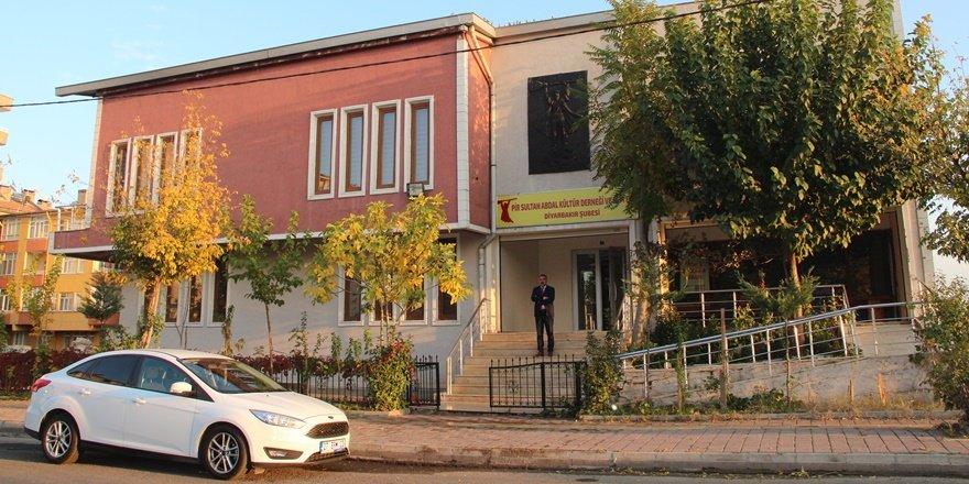 Diyarbakır Cemevi'nin elektrik sorununda mahkeme kararını verdi