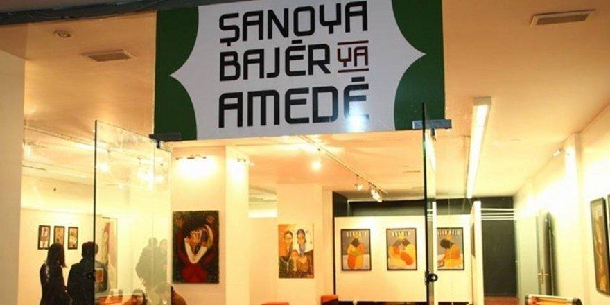 Amed Şehir Tiyatrosu Ocak ayı programı açıklandı